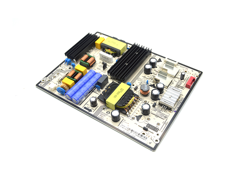 TV two-in-one power supply